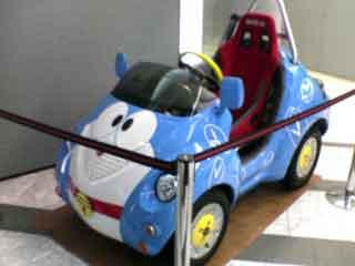 ドラえもんQ-CAR